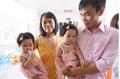 Kỹ thuật mới giúp quý ông có tinh trùng bất động vẫn có thể có con