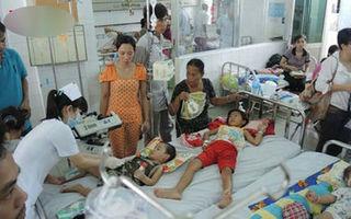 Vẫn tiếp tục có người tử vong vì sốt xuất huyết