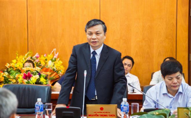 Trịnh Xuân Thanh bị bắt