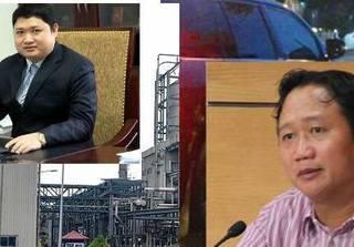 Ông Trịnh Xuân Thanh đã bị bắt, nguyên Tổng giám đốc PVTex Vũ Đình Duy cũng sẽ rơi vào vòng lao lý?