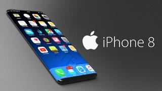 Tiết lộ sốc: Chất liệu màn hình iPhone 8 trái ngược hoàn toàn với đời cũ