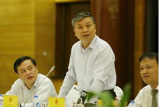 Bộ Nội vụ nói về việc hồ sơ bổ nhiệm Trịnh Xuân Thanh bị thất lạc