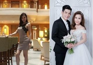 Mặc chồng cũ tung ảnh cưới vợ 3, Phi Thanh Vân vẫn cứ sexy thế này đây!