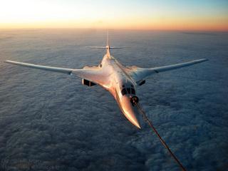 Ưu tiên số 1 của Không quân Nga là nâng cấp oanh tạc cơ