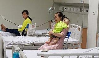 Cháu bé 1 tuổi bị bạo hành ở Hà Nội: Lộ diện người bỏ rơi và uẩn khúc của vụ việc