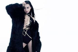 Lại Thanh Hương Next Top Model:
