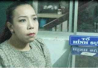 Vụ nữ phóng viên tống tiền doanh nghiệp: Có cả đường dây chuyên