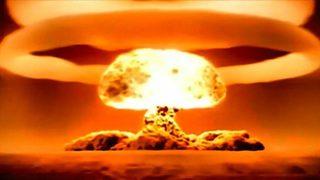 Cận cảnh vụ thử bom nguyên tử lớn nhất lịch sử nhân loại của Liên Xô cũ