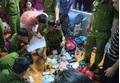 Triệt phá cơ sở sản xuất ma túy trong nhà một phụ nữ ở Hưng Yên