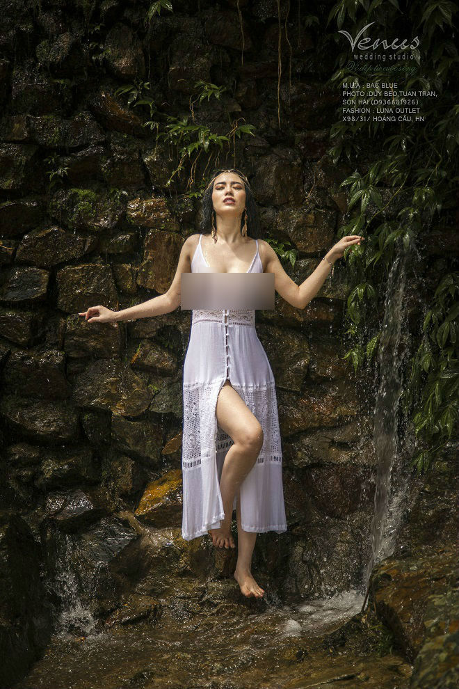 Hot girl Linh Miu 13