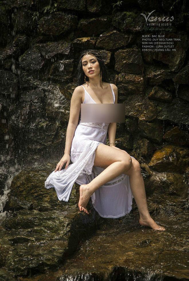 Hot girl Linh Miu 16