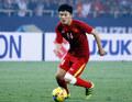 Kết thúc tập huấn Hàn Quốc để chuẩn bị dự SEA Games, Xuân Trường nói gì?