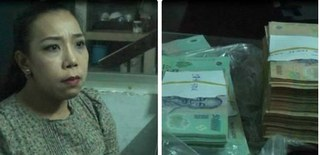 Vụ phóng viên tống tiền doanh nghiệp: Ra quyết định bắt tạm giam