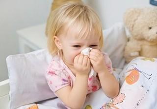 Sử dụng sữa chua uống men sống Vinamilk Probi giảm tỷ lệ bị cảm cúm ở trẻ nhỏ