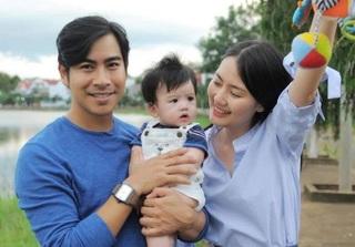 Diễn viên Ngọc Lan chia sẻ sai lầm không ngờ khi chăm con khiến bé chậm tăng cân