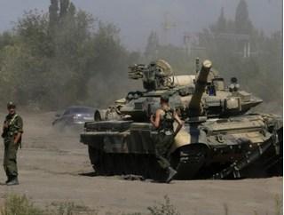 Quá khứ kinh hoàng tại hỏa ngục Grozny đã tôi luyện tăng thiết giáp Nga vững chãi ra sao?
