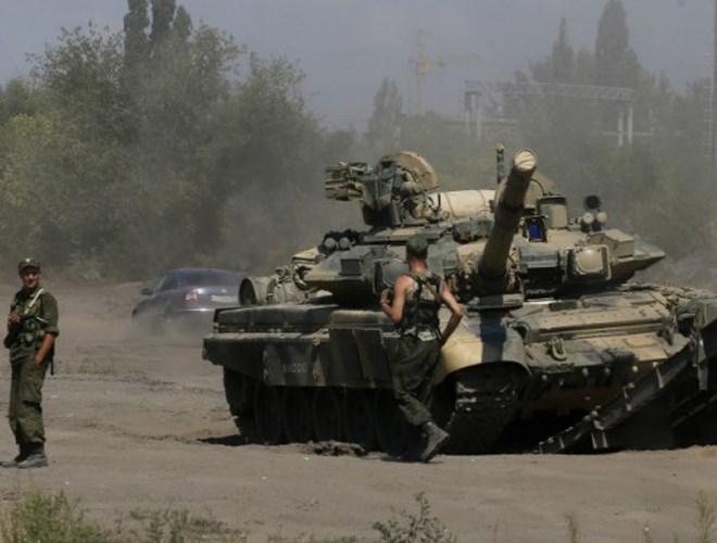Để có lực lượng tăng thiết giáp Nga hùng mạnh như hiện tại là điều không hề dễ dàng. Ảnh: RT