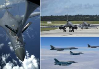 Quân đội Mỹ sẽ xuất kích những vũ khí nào một khi Triều Tiên phóng tên lửa tấn công?