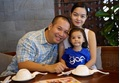 Phạm Quỳnh Anh xử lý thế nào khi con gái không muốn học nhảy theo ý mẹ?