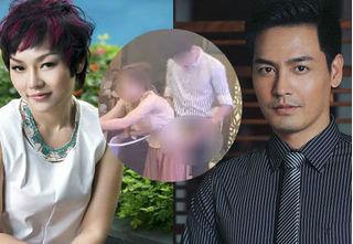 MC Phan Anh, Thái Thùy Linh bức xúc trước đoạn clip trò chơi phản cảm trước mắt trẻ em