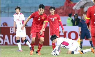 Gangwon tin tưởng Xuân Trường sẽ tỏa sáng ở SEA Games 29