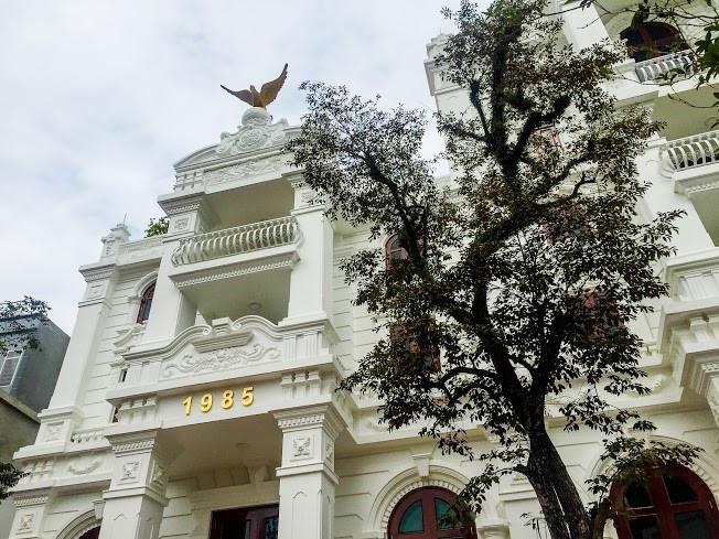 Đại gia Phú Thọ 2