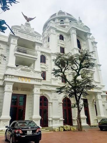 đại gia Phú Thọ