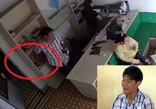 Clip giám đốc doanh nghiệp đi xe tiền tỷ trộm iPhone 7 ở Đắk Lắk