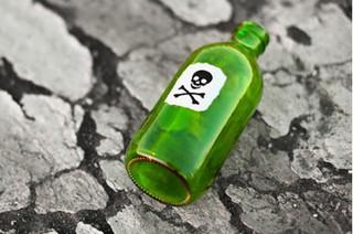 Cụ ông 70 tuổi bị tình trẻ hạ độc bằng thuốc trừ sâu
