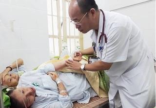 Nguy cơ sảy thai, đẻ non khi đang mang thai bị sốt xuất huyết, mẹ bầu đặc biệt chú ý
