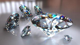 Những viên kim cương đắt giá nhất thế giới