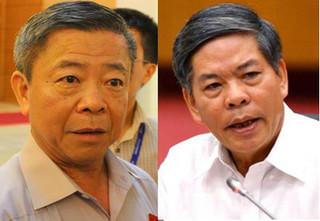 Kỷ luật 4 lãnh đạo liên quan đến sự cố Formosa Hà Tĩnh