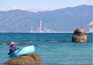 Vụ nhận chìm 1 triệu m3 bùn thải xuống biển: Đã có phương án thống nhất