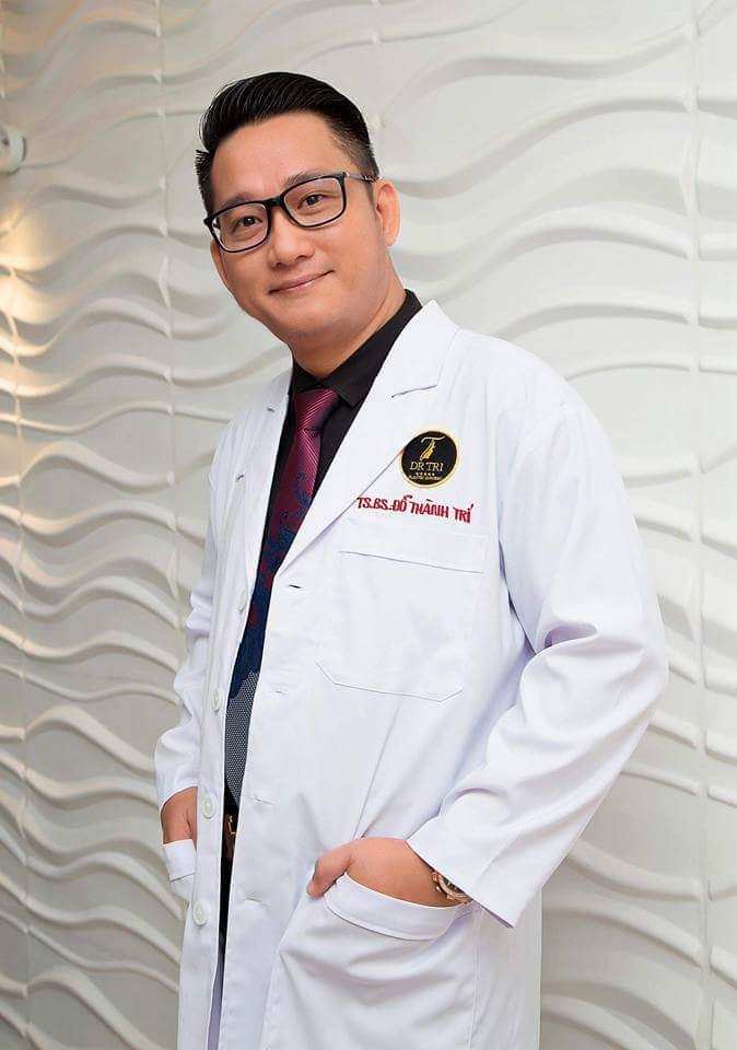 tiến sĩ Trí