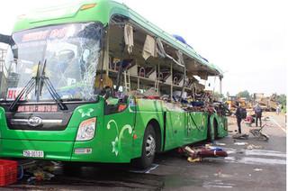 Vụ tai nạn thảm khốc 5 người tử vong ở Bình Định: Phó Thủ tướng chỉ đạo điều tra nguyên nhân