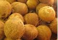 Sản lượng sụt giảm, giá dừa khô Bến Tre tăng kỷ lục