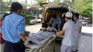 Khánh Hòa: Sáu người tử vong tại chỗ nghi cưa bom tại nhà