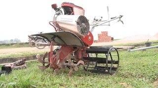 Những phát minh đầy tính sáng tạo của nông dân Việt Nam