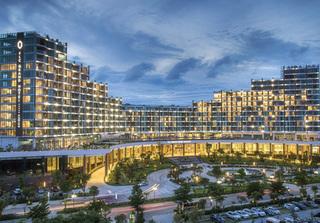 FLC Grand Hotel chính thức khai trương, Sầm Sơn