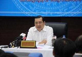 Người nhắn tin đe dọa Chủ tịch Đà Nẵng có thể phải ngồi tù