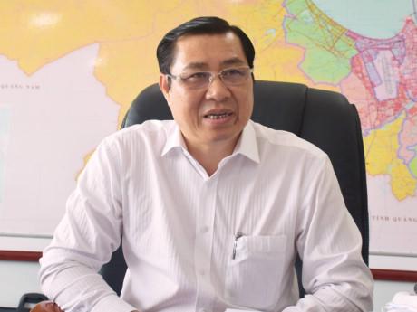 vụ đe dọa Chủ tịch Đà Nẵng