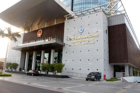 chủ tịch UBND TP Đà Nẵng