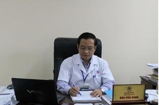 Tình tiết mới nhất vụ Giám đốc Bệnh viện C Thái Nguyên tử vong trong phòng làm việc