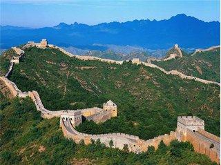 Những sự thật thú vị về Vạn Lý Trường Thành của Trung Quốc