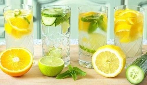 Nức uống giảm cân gây đột quỵ