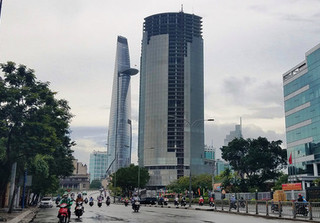 Cao ốc Saigon One Tower: