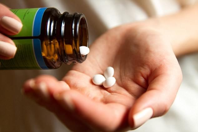 bổ sung vitamin B