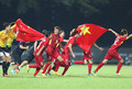 Đội tuyển nữ nhận mưa tiền thưởng, bầu Đức chuẩn bị xin từ chức