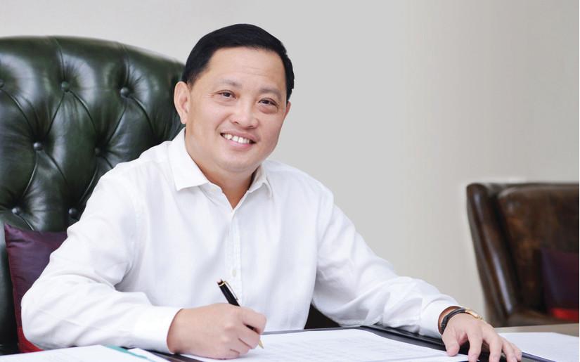 Ông Nguyễn Văn Đạt
