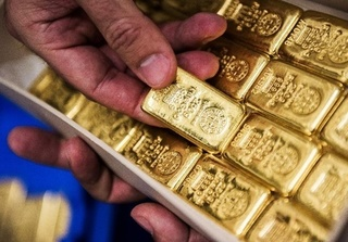 Giá vàng ngày 28/8: Rục rịch chờ tăng giá